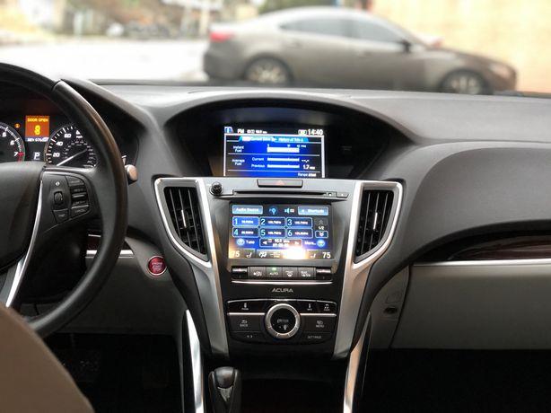 Продам Acura TLX 2015