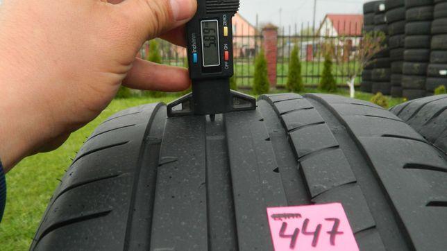 Шини колеса резина R18 235/50 Goodyear Eagle  2шт Літо