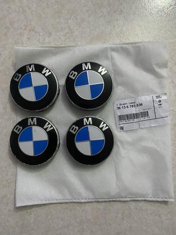Centricos BMW
