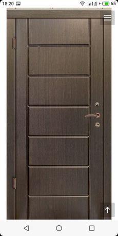 Входные, бронированные двери