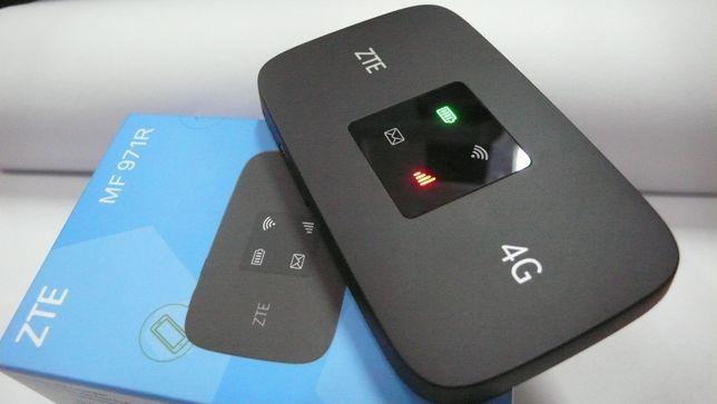 Router mobilny lte każda sieć ZTE MF971R nowy