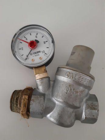 Válvula  redutora pressão água
