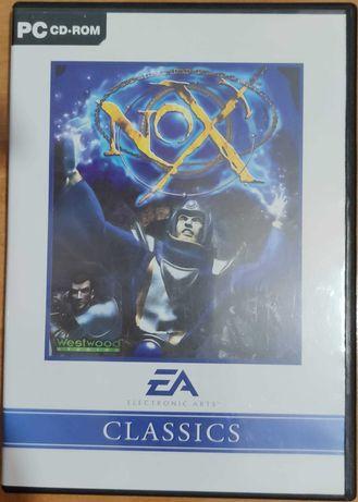 Nox - wydanie EA Classics