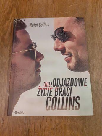 """"""" (NIE) Odjazdowe życie braci Collins"""""""