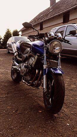 Honda hornet 600 doinwestowana pc34 Częstochowa / Opole
