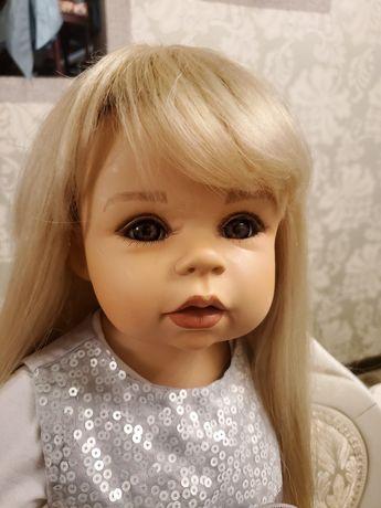 Виниловая коллекционная кукла от Левениг Levenig  Lollipops