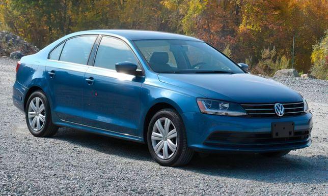 Продається авто Volkswagen Jetta 2017