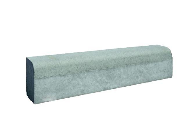 Krawężnik Najazdowy Libet 15x22x100cm szary