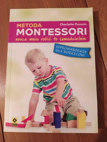 Książka Montessori