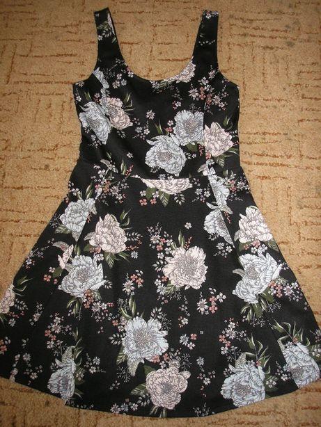 новое платье НМ 42-44р