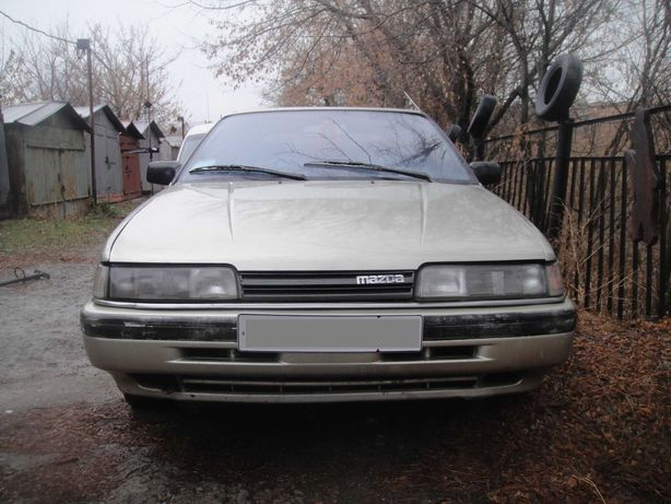 Продается Mazda 626 GD