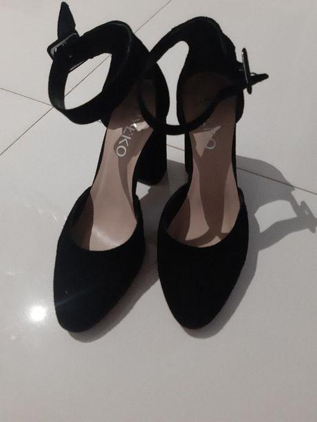 Sprzedam buty RYŁKO 38
