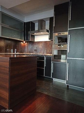 Apartament Mokotów, Wysoki standard BEZPOŚREDNIO