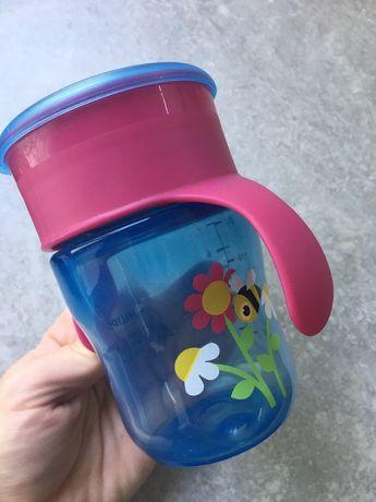 Чашка поильник Philips Avent