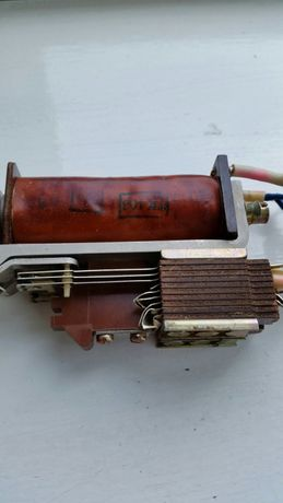 Реле электромагнитное РКН