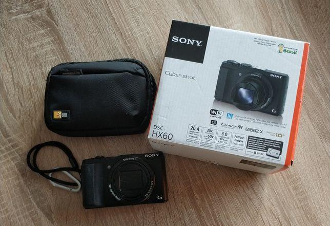 Aparat cyfrowy Sony DSC-HX60