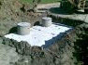 Betonowe Zbiorniki na szamba,zbiornik betonowy na desczczówkę,szambo