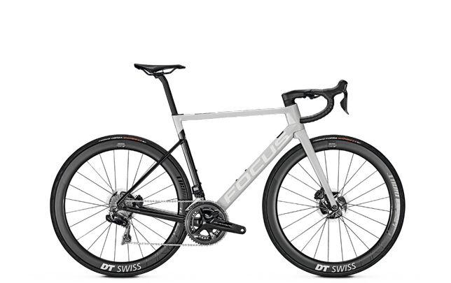 Focus Izalco Max 9.9 Disc Di2 rower szowowy dura ace cube 2021r -43%