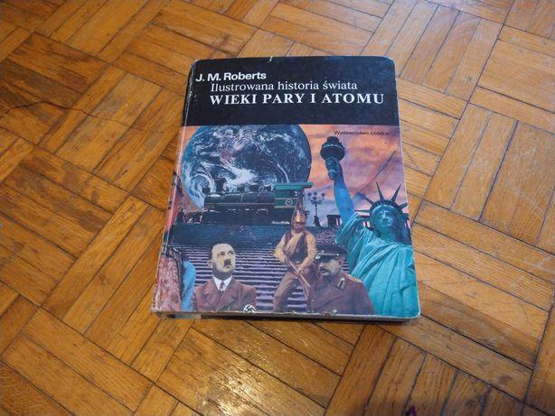 J.M.Roberts wielkie pary i atomy