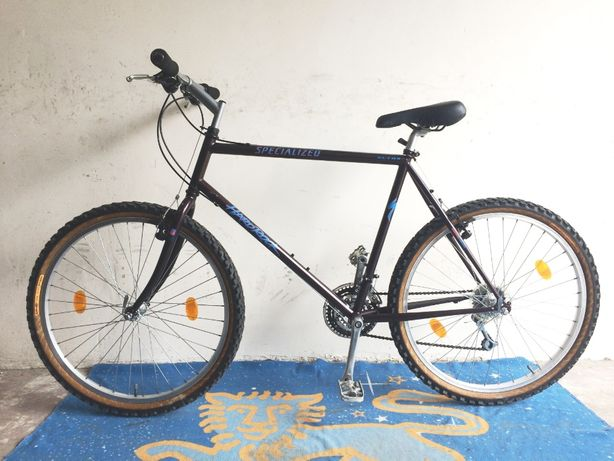 велосипед горный SPECIALIZED HardRock Ultra