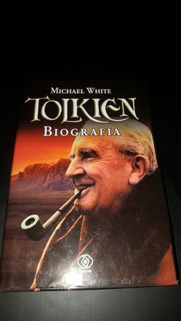 Tolkien biografia książka książki