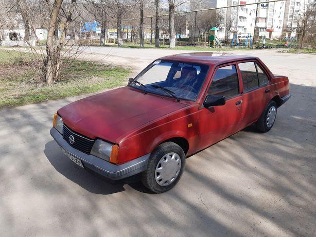 Продам Opel Ascona 1.6