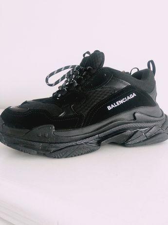 Кроссовки Balenciaga 43