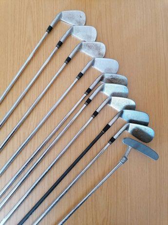 Tacos de golfe (conjunto)