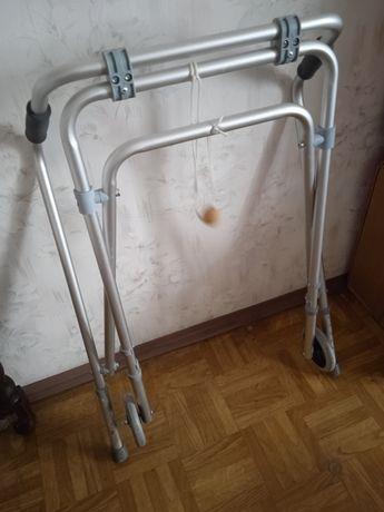 Chodzik dla babci - dziadka