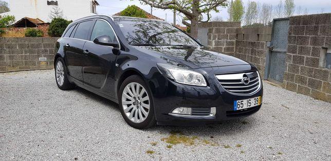 Opel Insignia Sports Tourer  2.0 CDTI Cosmo, 160 cv