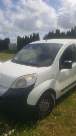 Fiat fiorino 1.3cdti 2010r