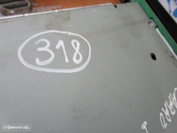 Rádio cassete 497316088 OPEL / CORSA D / 2008 / DELPHI GRUNDIG / CD30MP3 /