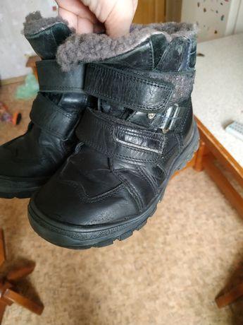 Ботинки зимние Бартек