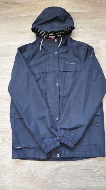 Тонкая куртка, ветровка Regatta, на девочку 12-13 лет, рост 158