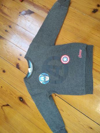 Bluza Marvel Avengers 110 cm