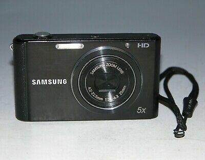 Maquina Fotográfica Samsung ST77 * 16,1 MP