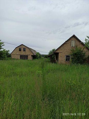 ПРОДАЕТСЯ дом  с земельным уч. 37 сот. ,с. Феневичи, Киевской области