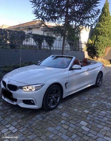 BMW 425 Cabrio Pack M Automático