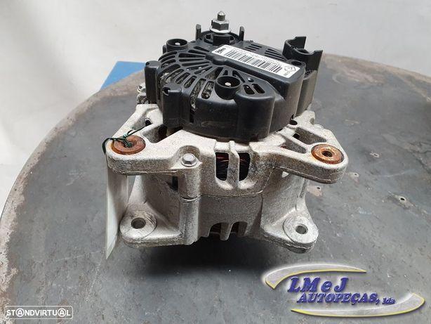 Alternador Usado RENAULT/MEGANE III Coupe (DZ0/1_)/2.0 R.S.   11.08 - REF. 8200...
