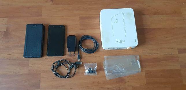 HTC U Play (Brilliant Black)