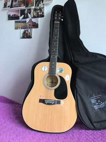 Гітара акустична