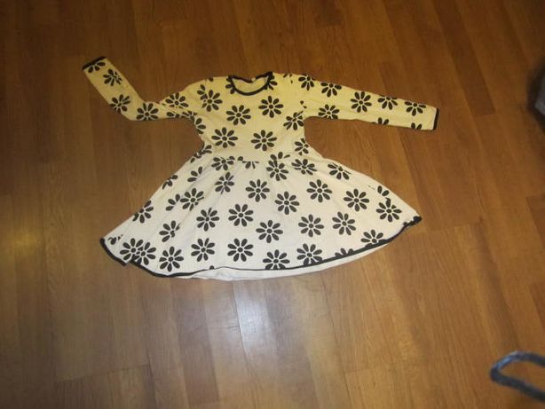 sukienka 110-116cm
