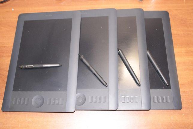 Графический планшет Wacom Intuos 5 M (PTK-650) + перо