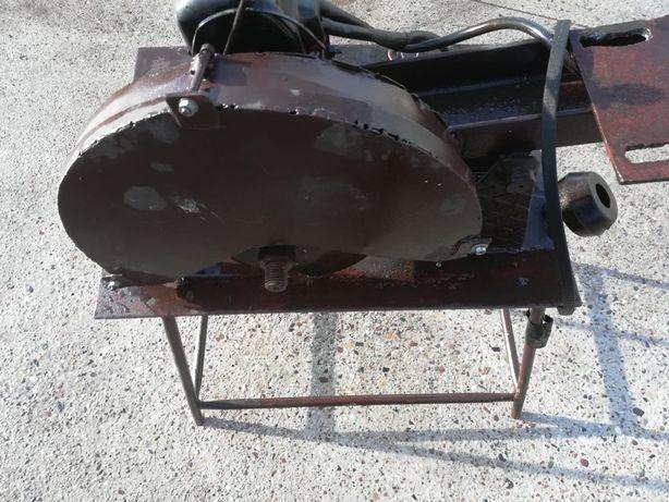 Szlifierka stołowa do cięcia metalu