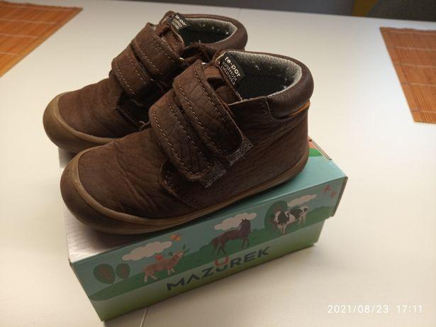Buty dziecięce, jesień zima