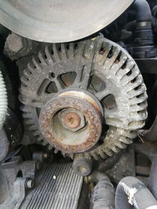 Alternator BMW 520d E60 E61