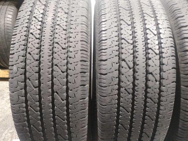 245/75 R16 Bridgestone V-steel R18 265 ,ціна за пару 3000 грн