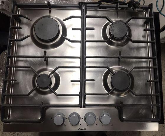Газова плита Amica