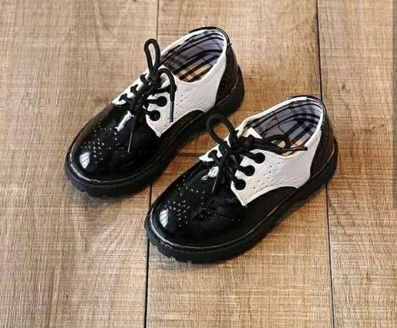 Туфли обувь для девочки