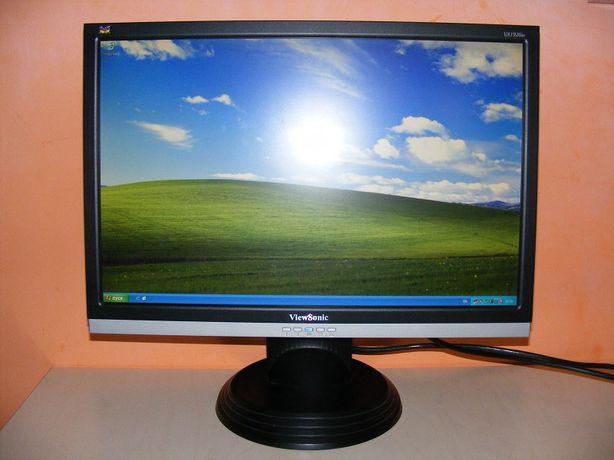 "Продам монитор 19"" ViewSonic VA1926w"